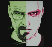 Breaking Bad Concept by pristinepeople
