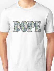 Hipster DOPE T-Shirt