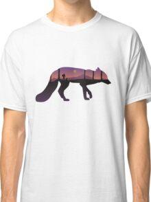 The Fox Mountain Classic T-Shirt