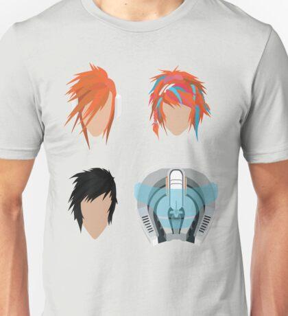 Core Guardians Unisex T-Shirt