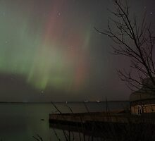 Aurora over Finstown 10 by Porridgewog32