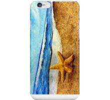 Starfish iPhone Case/Skin
