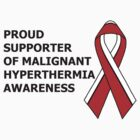 Malignant Hyperthermia awareness 4 by Alexandra Tepp