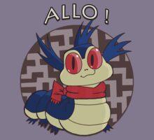 Allo ! T-Shirt