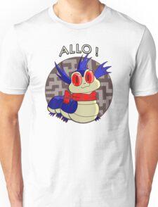 Allo ! Unisex T-Shirt