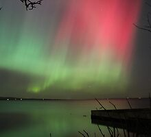 Aurora over Finstown 19 by Porridgewog32