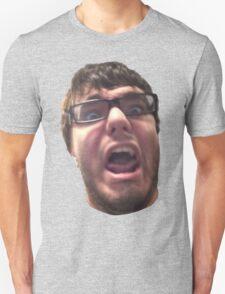 Dumb Ray Face T-Shirt