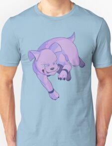 PRESS START- Granbull Unisex T-Shirt