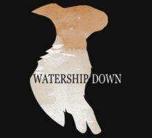 watership down by nightdeer