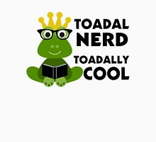 Toadal Nerd Toadally Cool Unisex T-Shirt