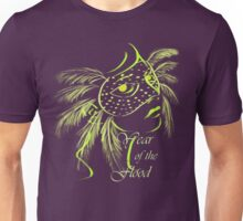 Year of the Flood Unisex T-Shirt