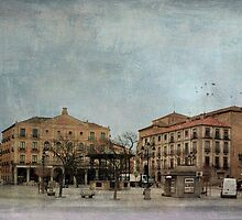 Mornings of Segovia by rentedochan