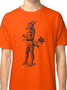 She-Donkey She-Demon Classic T-Shirt