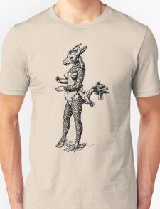 She-Donkey She-Demon T-Shirt