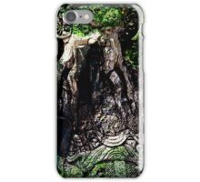 Ghillie Dhu iPhone Case/Skin