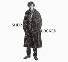 Sherlocked by AutumnIsComing