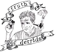 truth or derrida by Moonlightoak