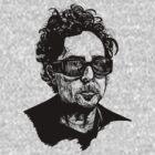 Icon: Tim Burton by BDalke