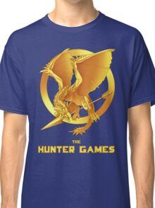 the Hunter Games Classic T-Shirt
