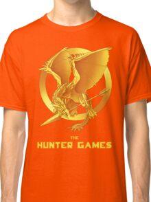 the Hunter Games Classic T-Shirt