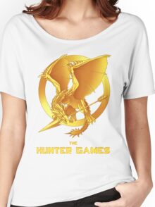 the Hunter Games Women's Relaxed Fit T-Shirt