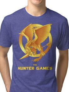 the Hunter Games Tri-blend T-Shirt