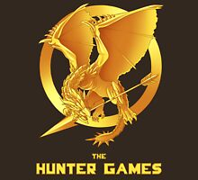 the Hunter Games Unisex T-Shirt