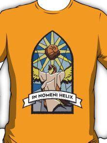 In Nomeni Helix T-Shirt
