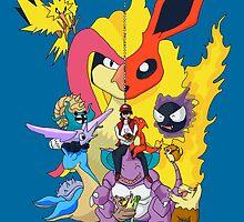 Company of Heroes - Twitch Plays Pokemon by mursustaja