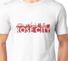 Rose City Unisex T-Shirt