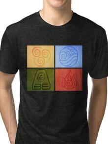 Avatar Elements Tri-blend T-Shirt