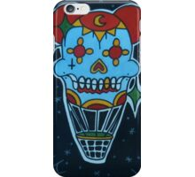 Skull Baloon iPhone Case/Skin