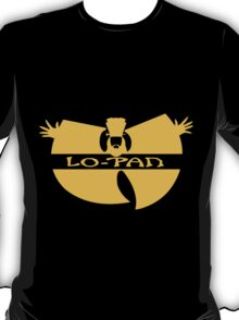 Lo Pan Clan (yellow) T-Shirt