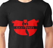 Lo Pan Clan (red) Unisex T-Shirt