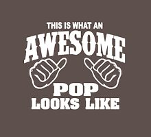 Awesome Grandparent  Unisex T-Shirt