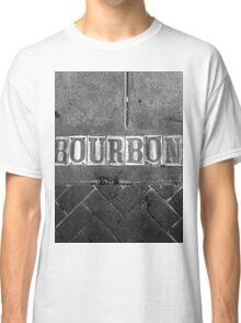 Bourbon Street Classic T-Shirt