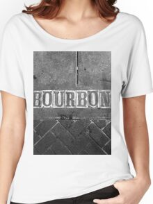 Bourbon Street Women's Relaxed Fit T-Shirt