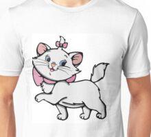 Aristocat's Marie Unisex T-Shirt