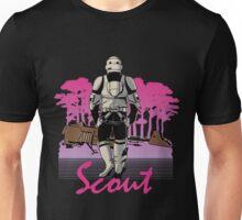 SCOUT DRIVE Unisex T-Shirt