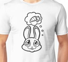 Bunny Dreams Unisex T-Shirt