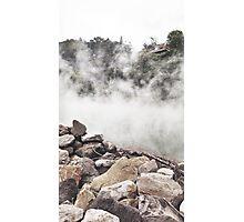 Xinbeitou Hot Springs (Taipei, Taiwan) Photographic Print