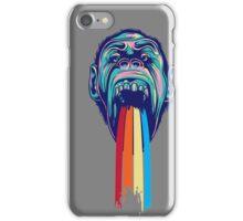 Monkey Case iPhone Case/Skin