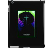 Green Bird iPad Case/Skin