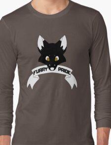 Furry Pride - Fox Long Sleeve T-Shirt