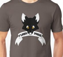 Furry Pride - Fox Unisex T-Shirt