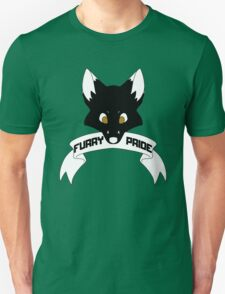 Furry Pride - Fox T-Shirt