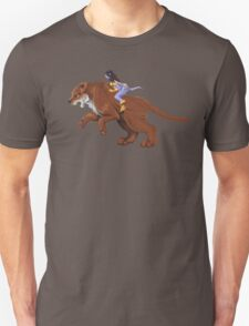 Ride to Battle T-Shirt