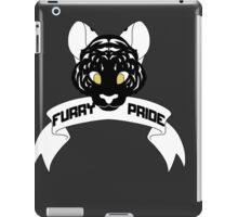 Furry Pride - Tiger iPad Case/Skin