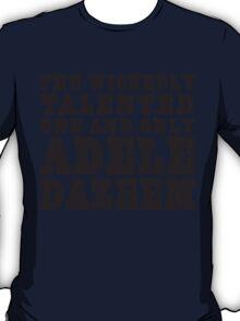 Adele Dazeem T-Shirt