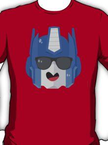 Cool Guy Optimus (Yeah!) T-Shirt